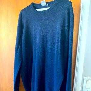 Blue Carhartt Sweater